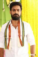 Vaishnav Tej Actor Photos