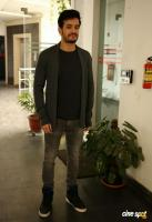 Mr Majnu Hero Akhil Akkineni Interview Photos (1)