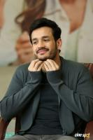 Mr Majnu Hero Akhil Akkineni Interview Photos (18)