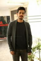 Mr Majnu Hero Akhil Akkineni Interview Photos (3)