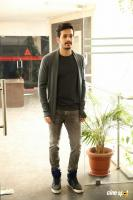 Mr Majnu Hero Akhil Akkineni Interview Photos (4)