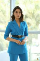 Tamannaah at F2 Fun and Frustration Success Meet (9)