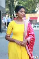 Riythvika at Nethra Movie Audio Launch (1)