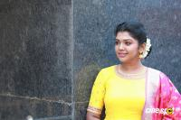 Riythvika at Nethra Movie Audio Launch (7)