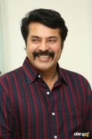Mammootty at Yatra Movie Press Meet (10)