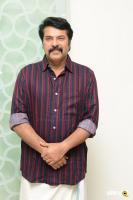 Mammootty at Yatra Movie Press Meet (15)