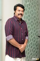Mammootty at Yatra Movie Press Meet (16)