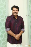 Mammootty at Yatra Movie Press Meet (8)