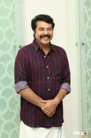 Mammootty at Yatra Movie Press Meet (9)
