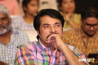 Mammootty at Yatra Pre Release Event (8)