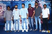 Dhilluku Dhuddu 2 Movie Press Meet Photos