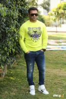 Amavas Movie Hero Sachiin Joshi Interview Photos (2)