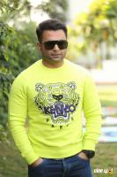 Amavas Movie Hero Sachiin Joshi Interview Photos (5)