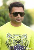 Amavas Movie Hero Sachiin Joshi Interview Photos (8)