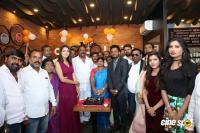 The Chocolate Room Grand Launch Photos