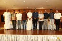 South Indian Film Financiers Association Announcement Photos
