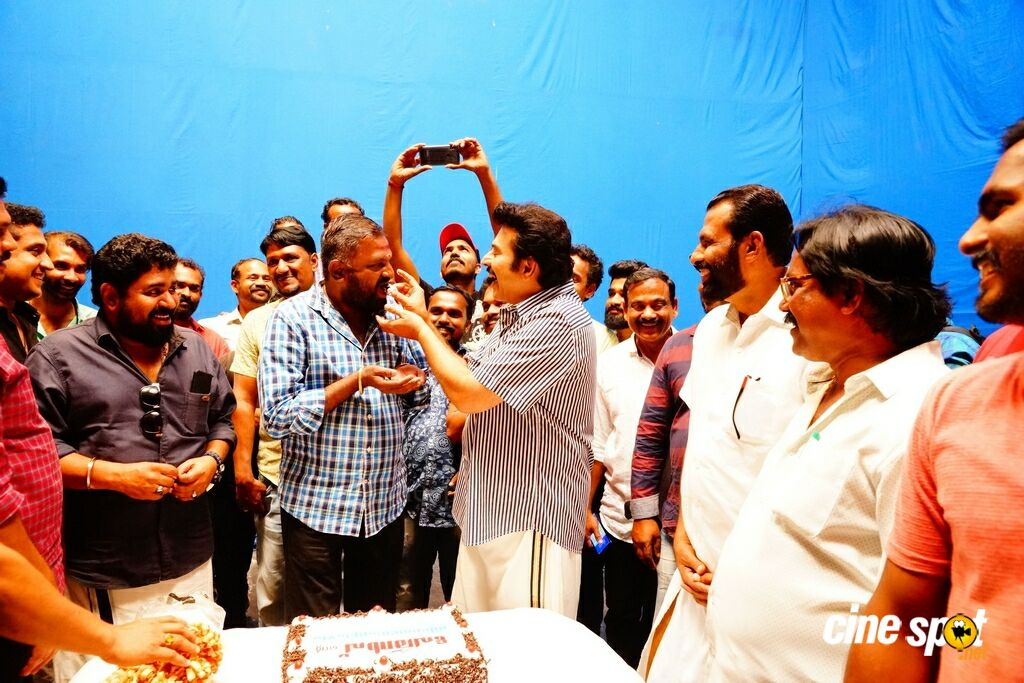 Peranbu Success Celebration (1)