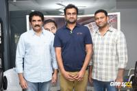 Yatra Movie Success Meet (1)