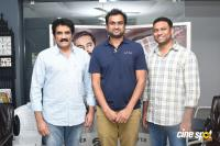 Yatra Movie Success Meet (2)