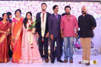 Manobala Son Harish Priya Wedding Reception (72)