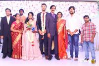 Manobala Son Harish Priya Wedding Reception (73)