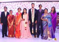 Manobala Son Harish Priya Wedding Reception (78)