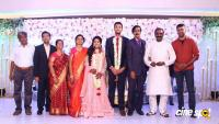 Manobala Son Harish Priya Wedding Reception (79)