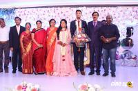 Manobala Son Harish Priya Wedding Reception (81)