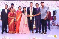 Manobala Son Harish Priya Wedding Reception (82)