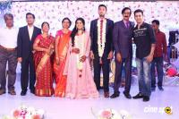 Manobala Son Harish Priya Wedding Reception (89)