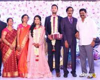 Manobala Son Harish Priya Wedding Reception (91)