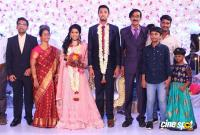 Manobala Son Harish Priya Wedding Reception (92)