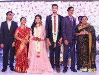 Manobala Son Harish Priya Wedding Reception (93)