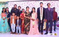 Manobala Son Harish Priya Wedding Reception (94)