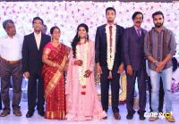 Manobala Son Harish Priya Wedding Reception (95)