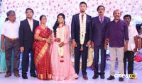 Manobala Son Harish Priya Wedding Reception (96)