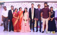 Manobala Son Harish Priya Wedding Reception (97)
