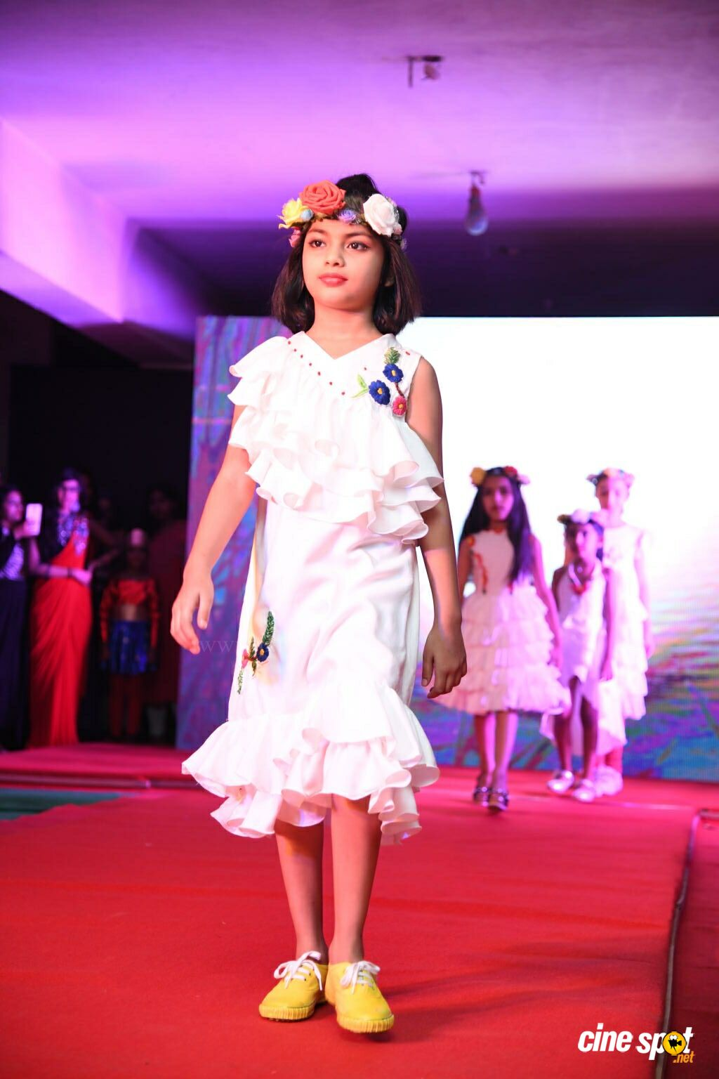 Evolve The Kids Fashion Show (17)