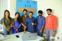 Nee Kosam Movie Song Launch Photos (5)