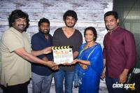 Akash Puri Romantic Movie Opening (1)