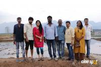 Dharma Prabhu Second Schedule Shooting Wrapped Up Photos