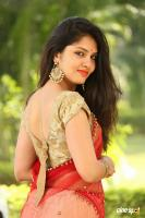 Gayathri Suresh at Hero Heroine Teaser Launch (23)