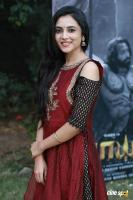 Priyanka Arul Murugan at Mayan Teaser Launch (1)