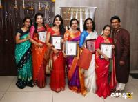 Sarasalaya's 70th Year Platinum Jubilee Event Photos