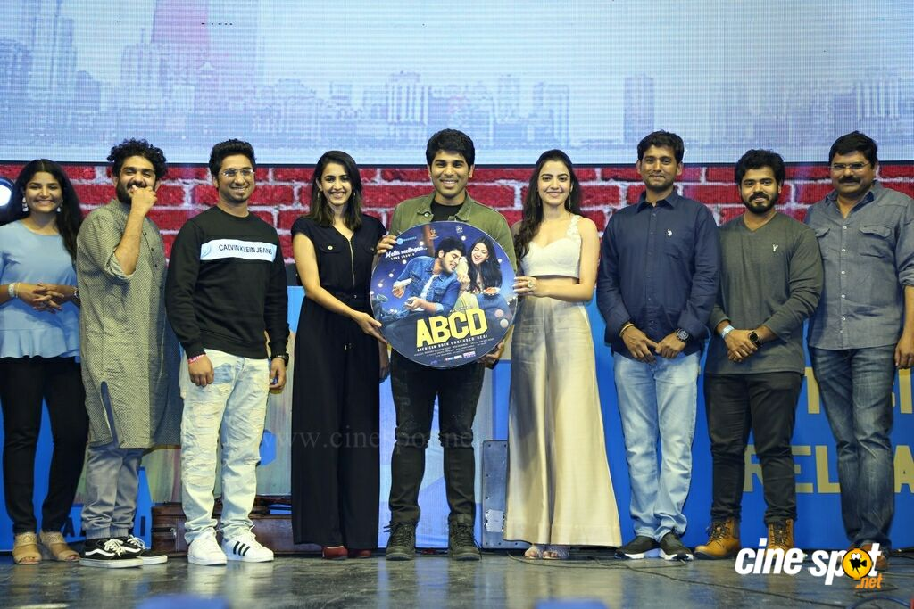 ABCD Movie First Song Launch (19)