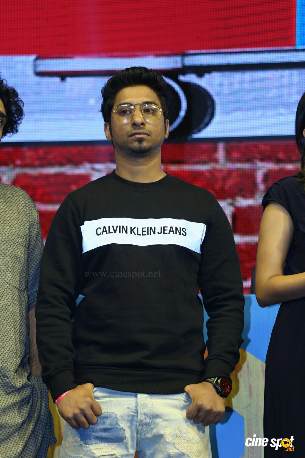 ABCD Movie First Song Launch (8)