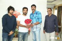 Anil Ravipudi Launches Thirugude Song Photos