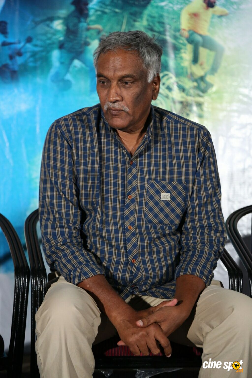 Prasnistha Movie Press Meet (1)