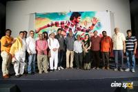 Prasnistha Movie Press Meet Photos