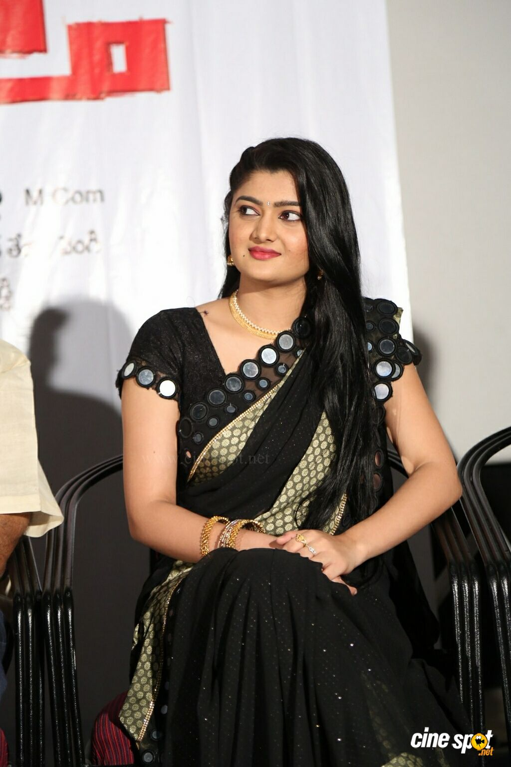 Prasnistha Movie Press Meet (29)